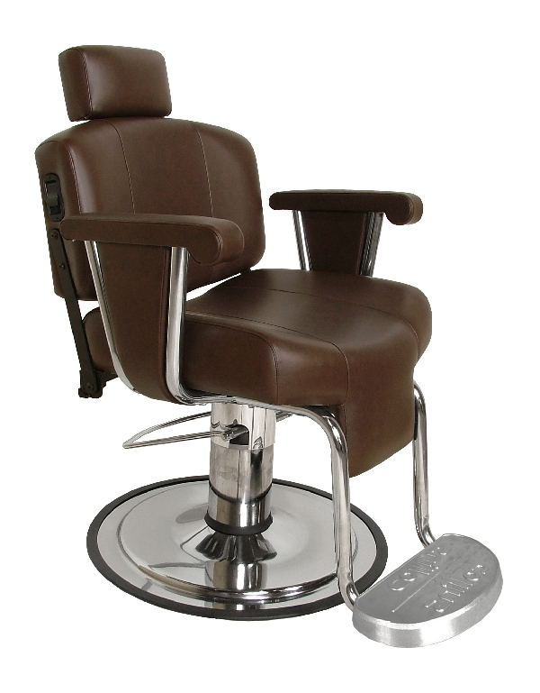 9010 Continental Barber Chair
