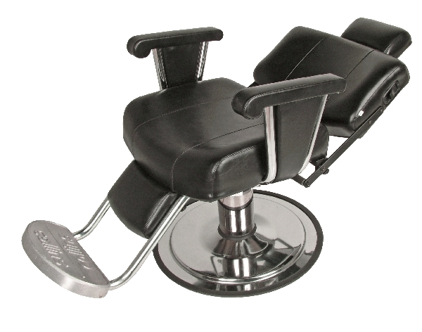 9015 Continental Barber Chair
