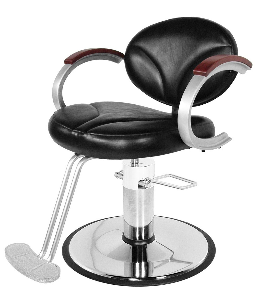 9100 Silhouette Styling Chair with Standard Base