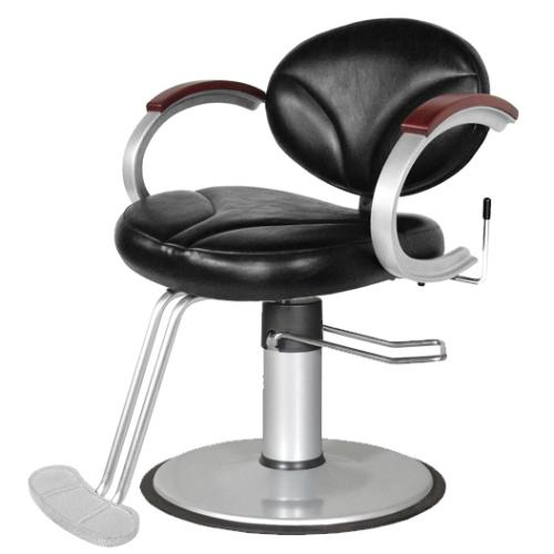 9100V Silhouette Styling Chair with Enviro Base