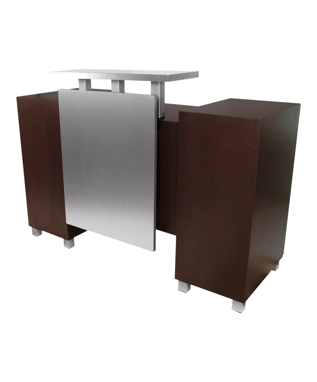 930-60 Amati Amico Reception Desk