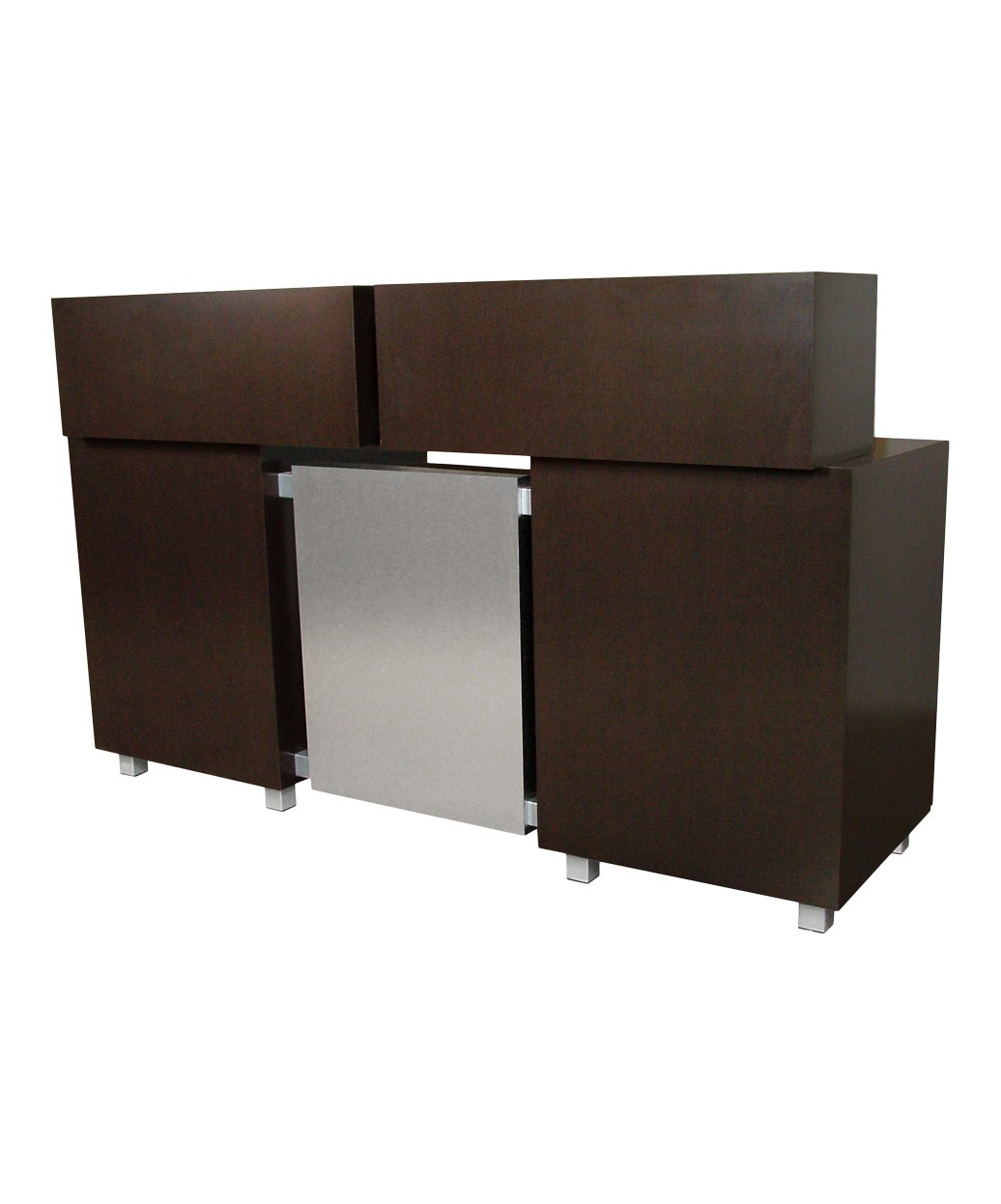 931-74 Amati Galileo reception Desk