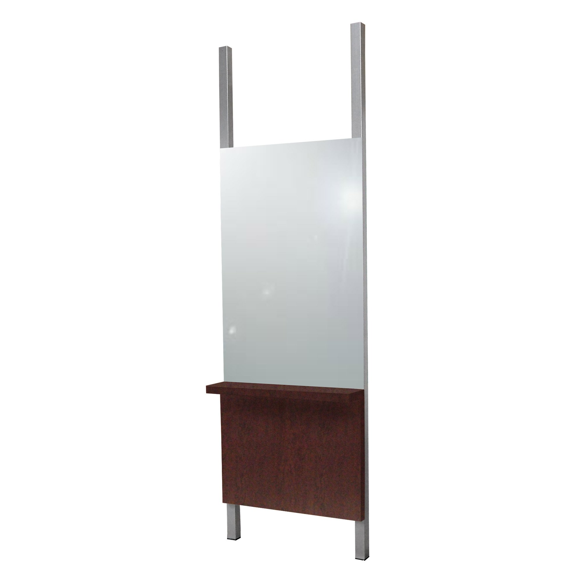 934 Amati Wall-Mounted Mirror