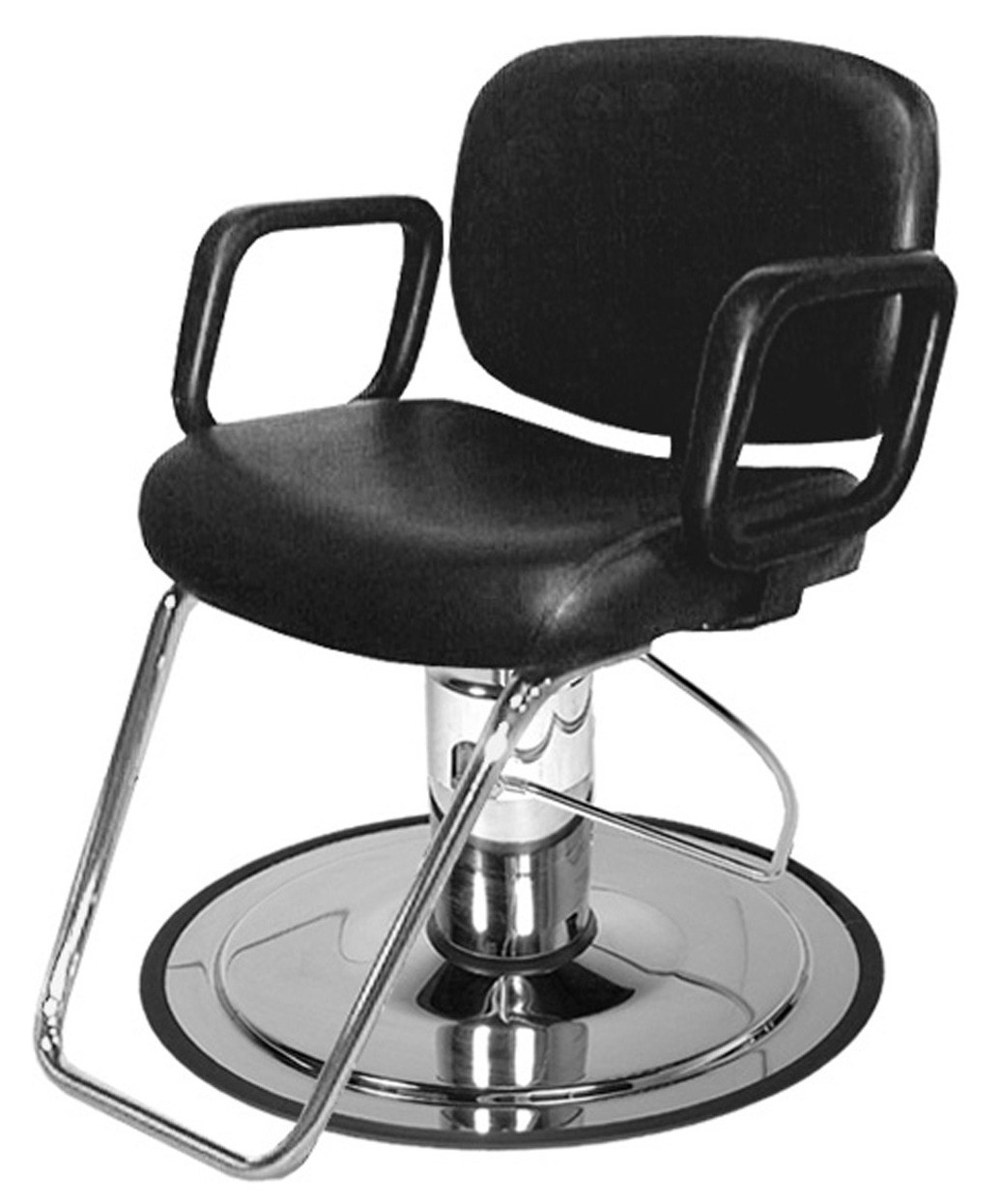 9400 Maxi Styling Chair with HD Base