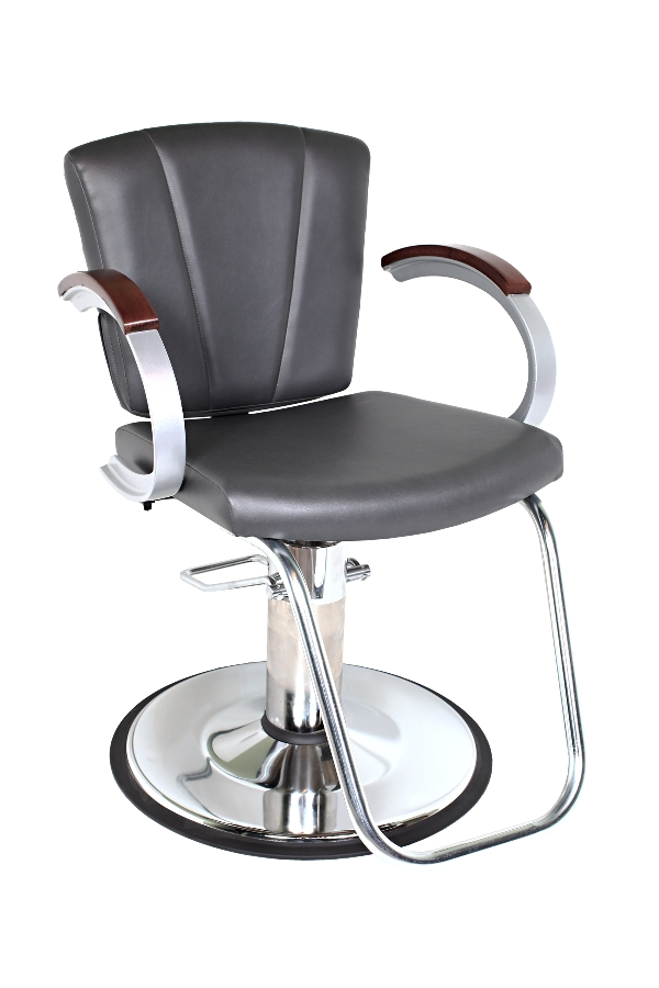 9701 Vanelle SA Styling Chair Standard Base