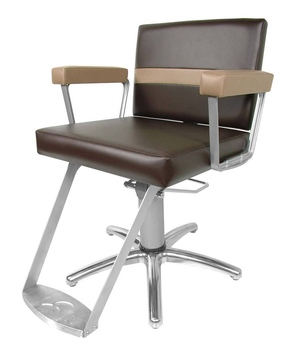 9800S Taress Styling Chair with Slim-Star Base