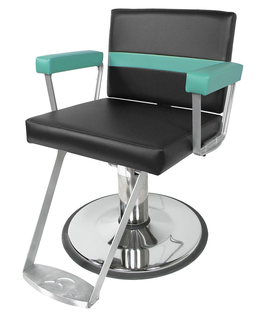 9800 Taress Styling Chair with Standard Base