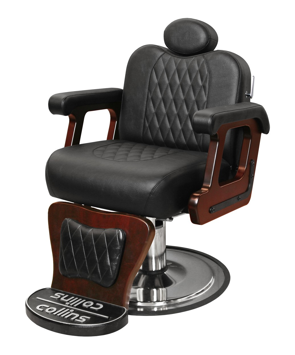 B10 Commander Premium Barber Chair, B Series
