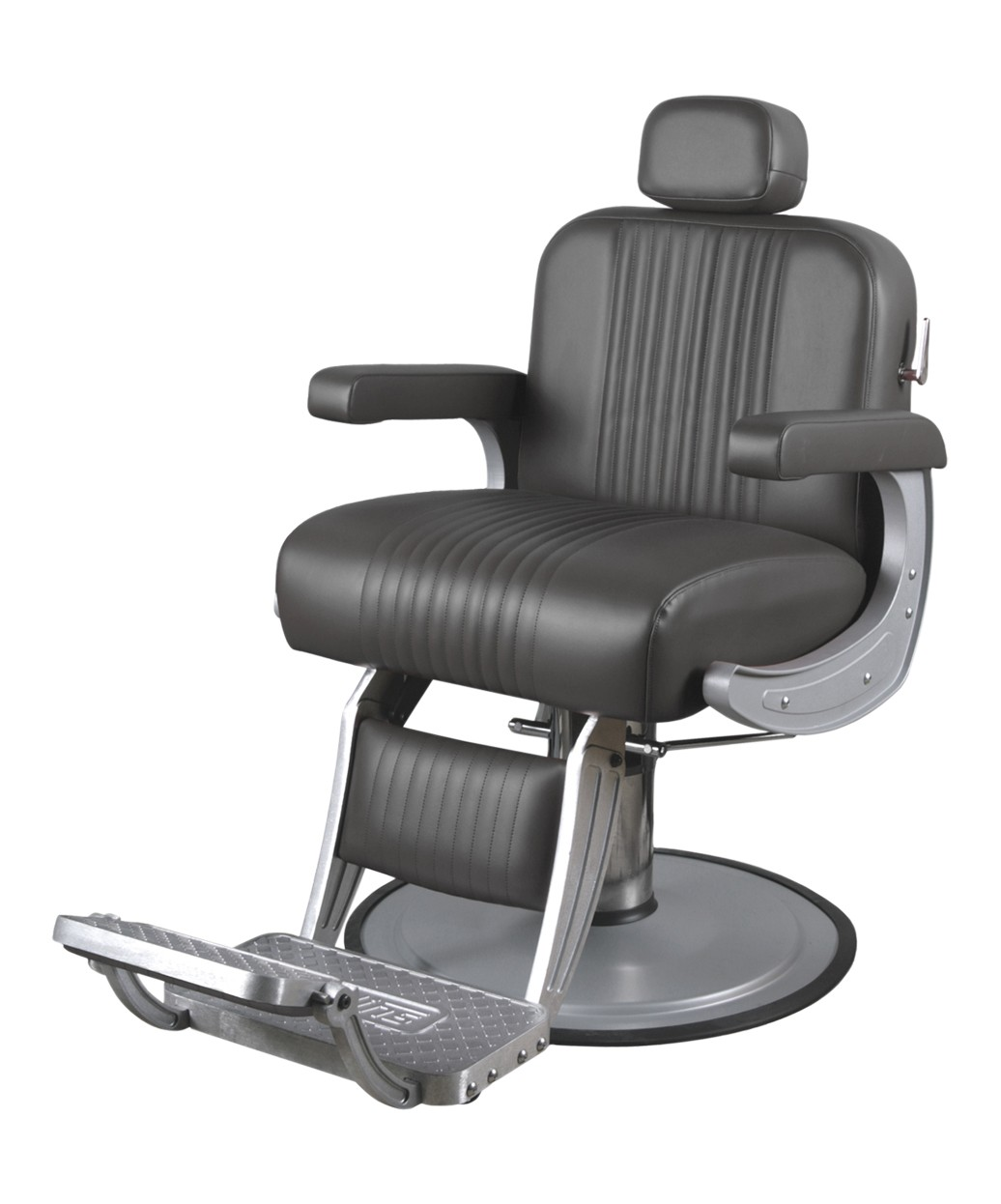 B40 Cobalt Barber Chair, B Series