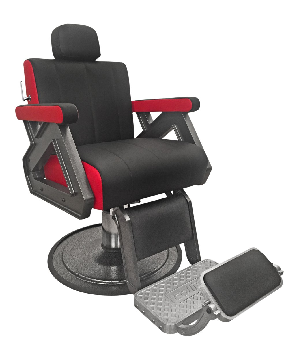 B50 Caliber Barber Chair, B Series