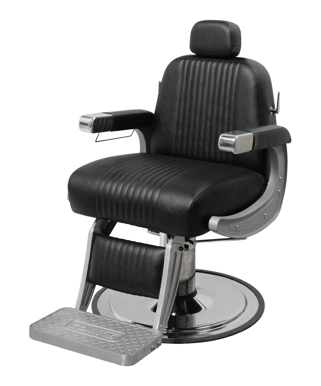 B70 Cobalt Omega Barber Chair, B Series