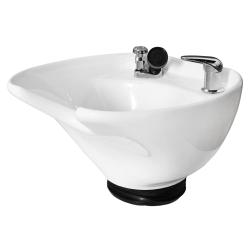 CB 86 Tilting Backwash Porcelain Bowl
