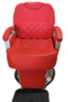 Mr. B Red Diamond Barber Chair