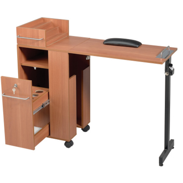2009 WD Folding Manicure station