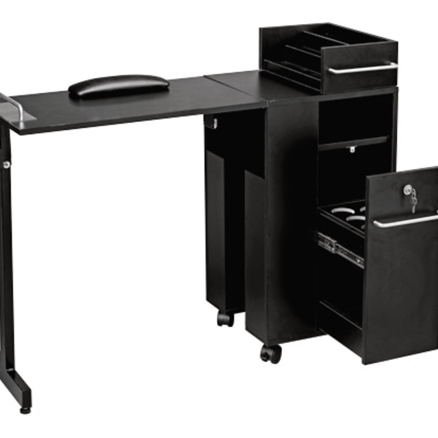 2009 BL Folding Manicure Station
