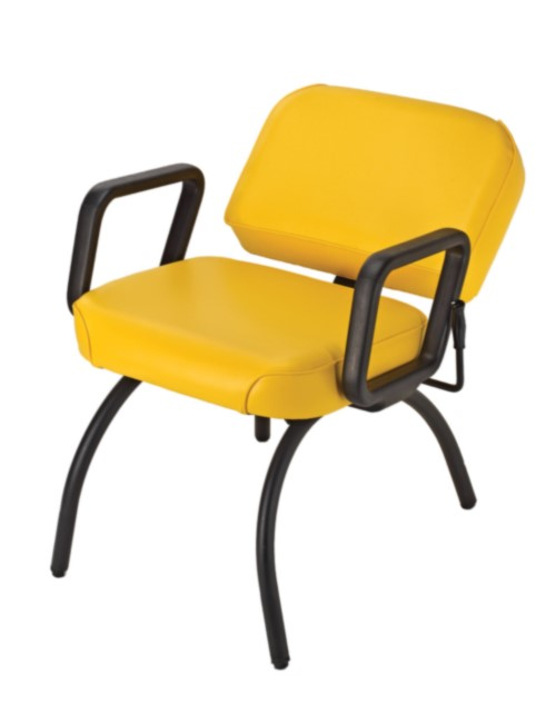 255 Circle Base Shampoo Chair