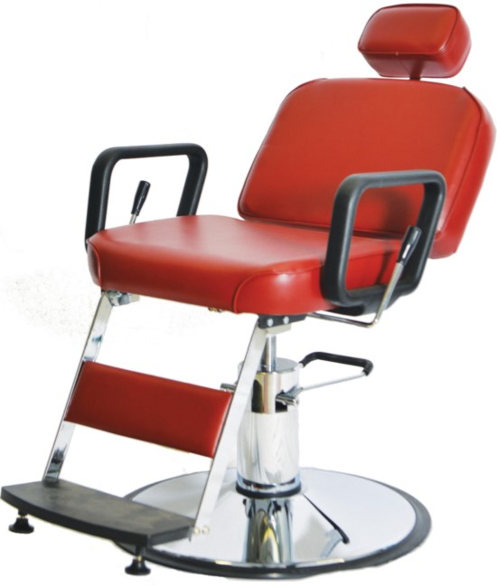 4391 Prince Barber Chair