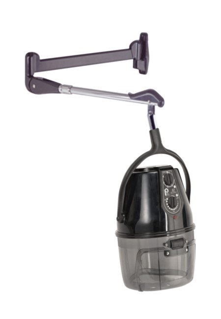 513B EZ Dryer with Wall Mount