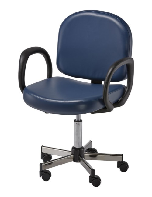 5492A Loop Desk Chair