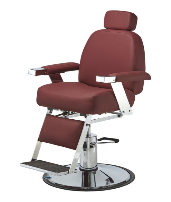 651 Duke Barber Chair