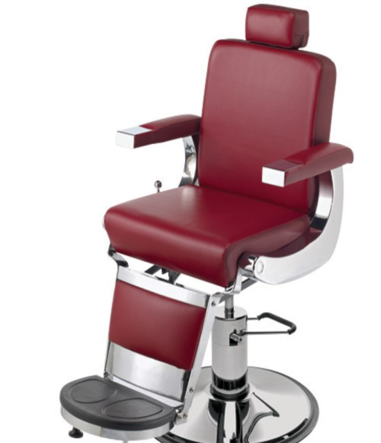 658 Barbiere Barber Chair