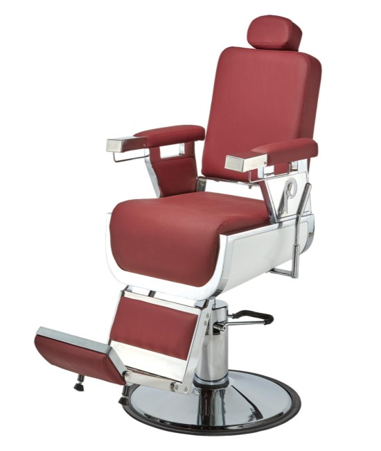 660 Grande Barber Chair