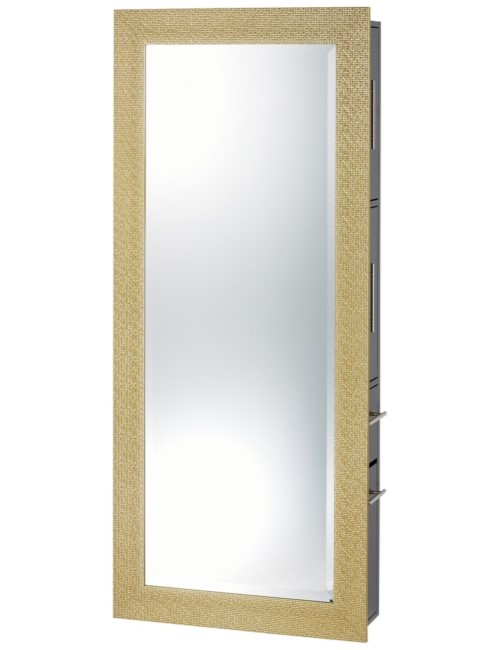 6619-SER Diamond Mirror with Server