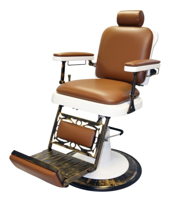 662 The King Barber Chair