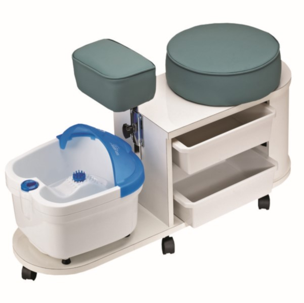 DG102 Pedicure Station