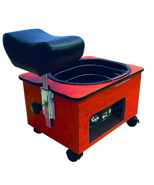 DG103 Pedicure Station