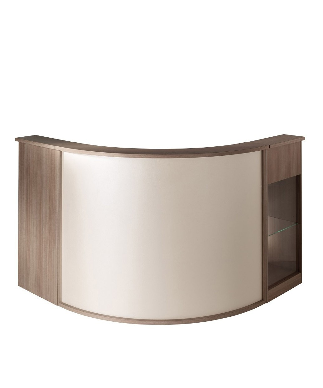 RD186 Form Italian Reception Desk