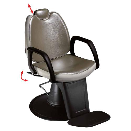 SH-271-6 Danilo Barber Chair