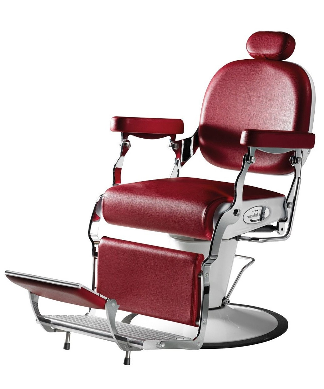SH-277-6 Premier Italian Barber Chair
