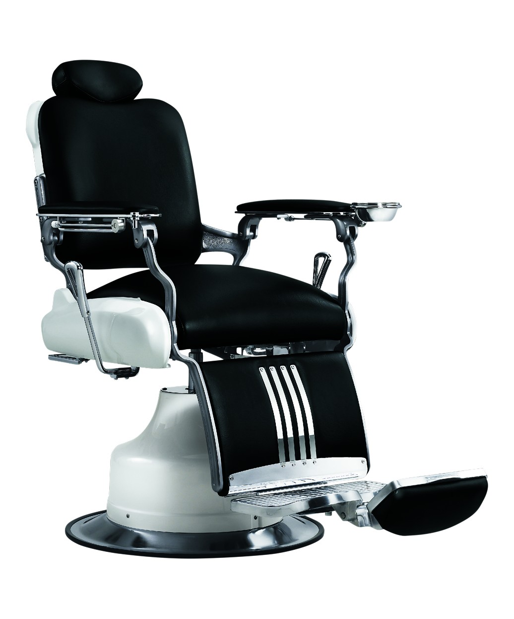 BB-0090 Koken Legacy Barber Chair